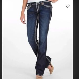 Rock revival jeans from buckle